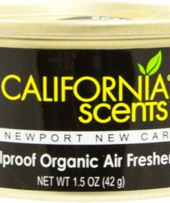 California Scents Newport New Car - 42g