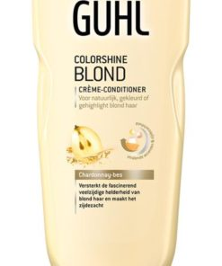 Guhl Conditioner colorshine blond glans