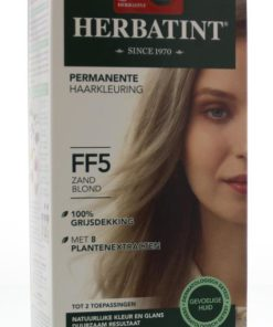 Herbatint Flash Fashion 5 sand blonde