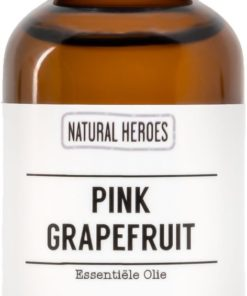 Pink Grapefruit Essentiële Olie 10 ml