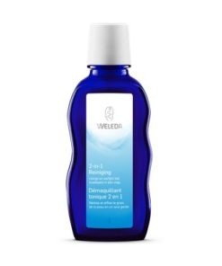 Weleda 2in1 Reiniging (100ml)