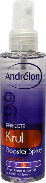 andrelon activate spray perfecte krul